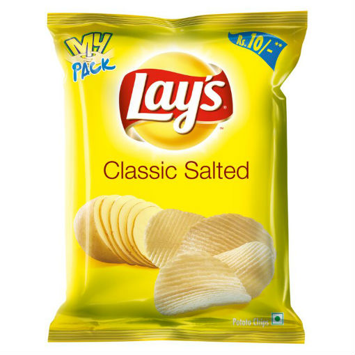 lays chips packaging strategies Frito-lay is recalling several varieties of lay's and miss vickie's chips nationwide miss vickies chips recalled for salmonella risk by packaging.